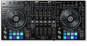 PIONEER DDJ RZ CONTROLLER REKORDBOX DJ