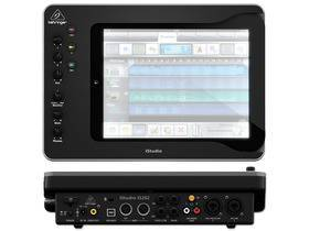 BEHRINGER IS 202 DOCKING STATION PER IPAD
