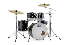 PEARL EXPORT EXX 725 LIMITED EDITION SATIN BLACK
