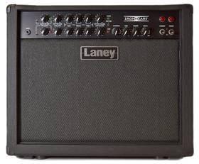 """LANEY IRT30-112 - COMBO 1X12"""" - 30W - 3 CANALI C/RIVERBERO"""