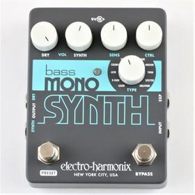 ELECTRO BASS MONO SYNTH