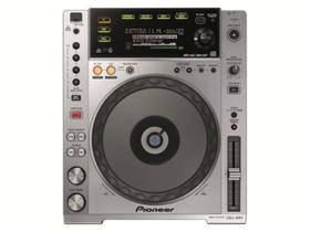PIONEER CDJ 850 K