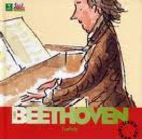 BEETHOVEN EC11608 CON CD CURCI YOUNG