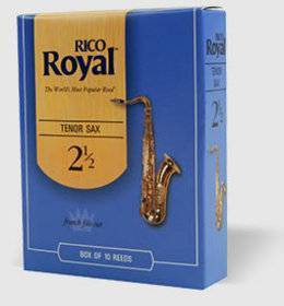 RICO ROYAL SAX TENORE N.2.5
