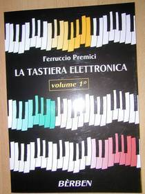 PREMICI LA TASTIERA ELETTRONICA 1