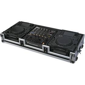 WALKASSE WMCD 12 GL 2000 FLIGHT CASE PER CDJ 2000