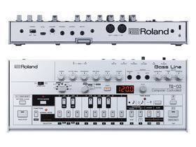ROLAND TB 03