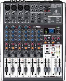 BEHRINGER XENYX X 1204 USB