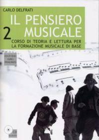 DELFRATI IL PENSIERO MUSICALE VOL.2