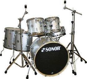 SONOR SSE 2356 LIMITED EDITION