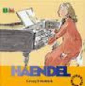 HAENDEL EC 11622 CON CD CURCI YOUNG