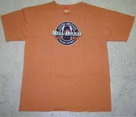 MESA BOOGIE T-SHIRT BLACK CALIFORNIA M-L-XL