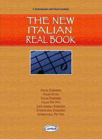 AAVV THE NEW ITALIAN REAL BOOK