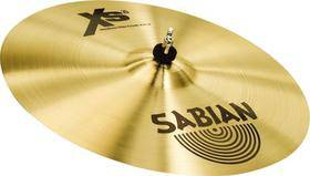 SABIAN MEDIUM THIN CRASH 18 XS 20