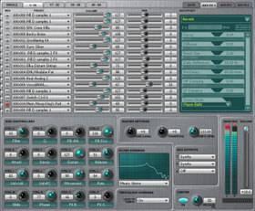 EMU EMULATOR X 2.0 w / MIDI 2 x 2 SOFTWARE