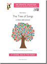 BETH BOLTON The Tree of Songs - Melodies and activities for early childhood
