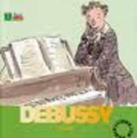 DEBUSSY EC11625 CON CD CURCI YOUNG