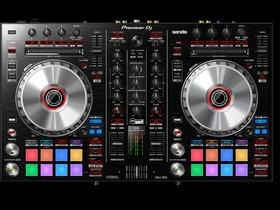 PIONEER DDJ SR 2 CONTROLLER PER SERATO DJ