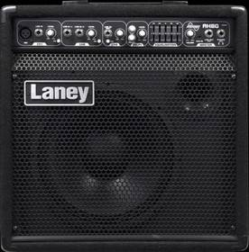 "LANEY AH80 - COMBO 1X10"" - 80W - 3 CANALI"