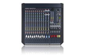 ALLEN & HEATH MixWizard4 14:4:2