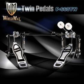 WORLDMAX P 660 TWS