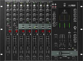 BEHRINGER DX 2000 USB