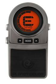 PLANET WAVES CT 11 TRU STROBE PEDAL TUNER