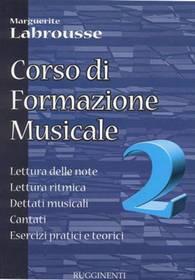 LABROUSSE CORSO DI FORMAZIONE MUSICALE 2
