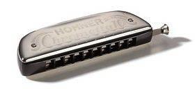 HOHNER CHROMETTA 8 250/32 C (DO)