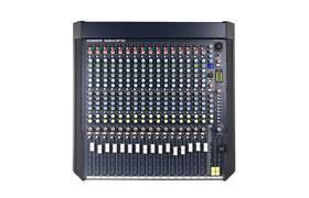 ALLEN & HEATH MixWizard4 16-2 DX