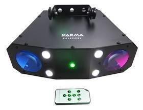 KARMA DJ LED 231
