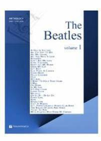 THE BEATLES VOLUME 1 MB99