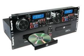 Numark CDN77USB CD PLAYER
