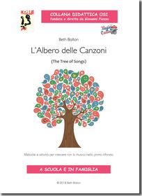 BETH BOLTON L'ALBERO DELLE CANZONI