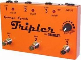 MORLEY TRIPLER
