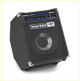 """HARTKE KICKBACK KB12 - 1X12"""" - 500W"""