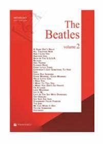 THE BEATLES VOLUME 2 MB115