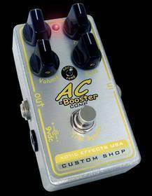 Xotic Effects AC-COMP Custom Shop