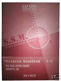 COLLANA LIZARD CHIT. ACUSTICA 1-2