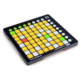 NOVATION LAUNCHPAD MINI MK III CONTROLLER