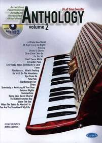 ANTHOLOGY  2 24 ALL TIME FAVORITES CON CD