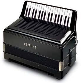 PIGINI BASSON P 34 FISARMONICA BASSO A PIANO