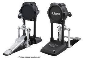 ROLAND KD 9 PAD CASSA