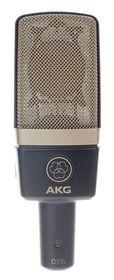 AKG C 314