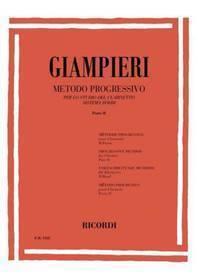 GIAMPIERI METODO PROGRESSIVO VOL 2