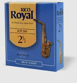 RICO ROYAL SAX CONTRALTO N.2.5