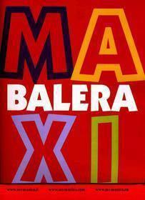 MAXI BALERA