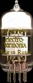 ELECTRO HARMONIX 12AX7 EH  VALVOLA RUSSIA