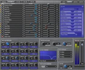 EMU PROTEUS X 2.0 w / MIDI 2 x 2 SOFTWARE