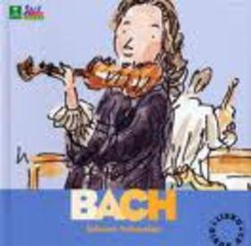 BACH  EC 11606 CON CD CURCI YOUNG